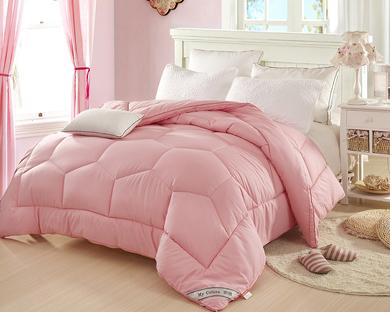 凯色立体边粉色