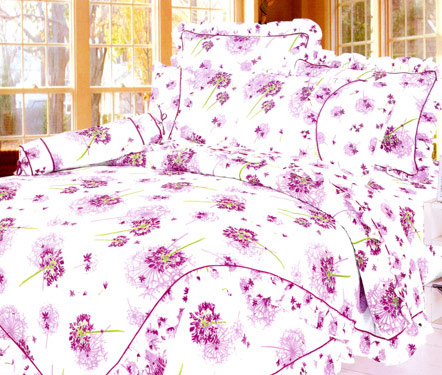 寻梦花都(紫)